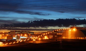 Updated FS shows Oyu Tolgoi will produce less copper