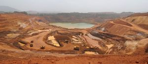 Vedanta hit by Goa court ruling