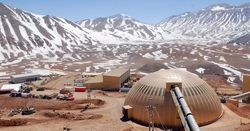 Barrick still keen on China deals despite setbacks