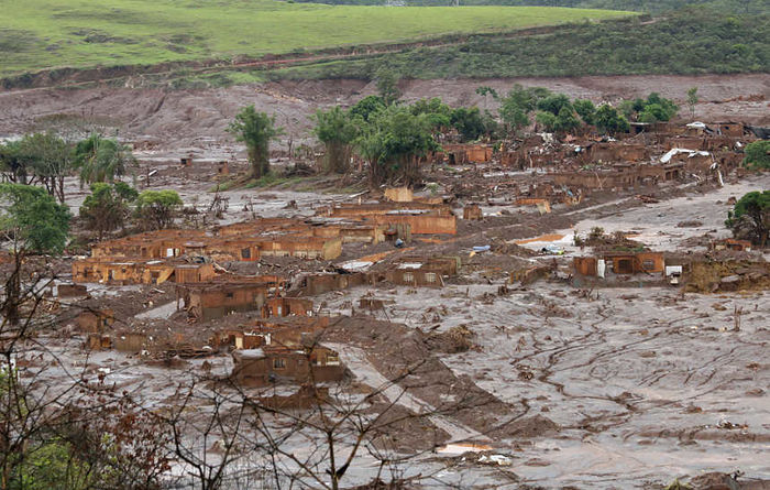 Another step for Samarco