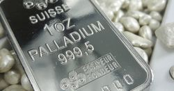 Palladium run might have long way to go