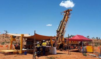 Rio Tinto releases new Winu data