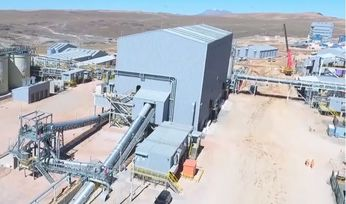 Hochschild to restart mines in Peru