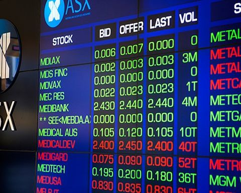 Five miners added to ASX 300 - Mining Journal