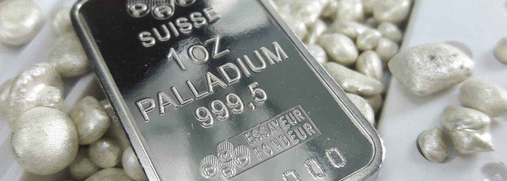 Platinum price
