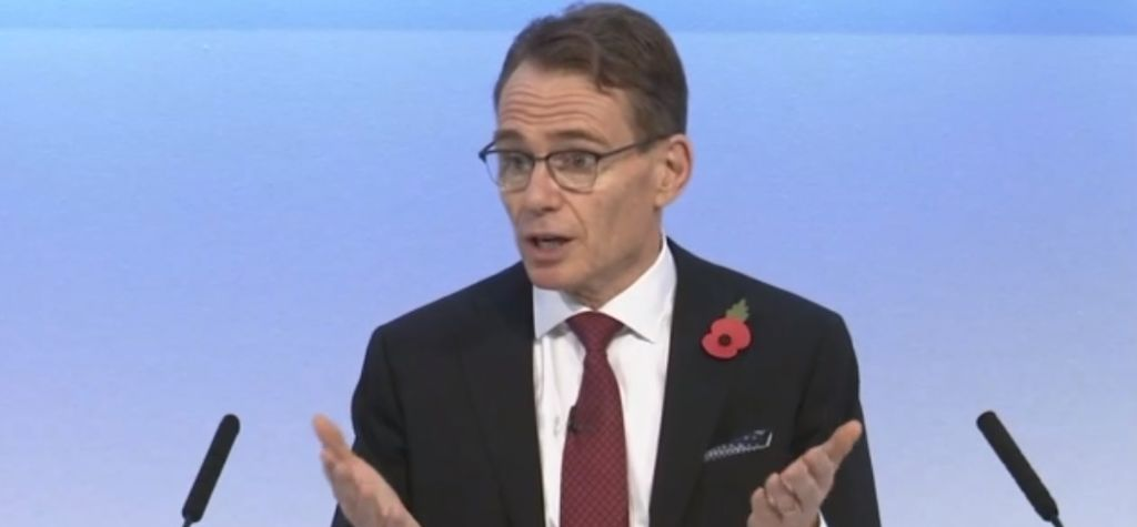 BHP cautious but optimistic about long-term outlook