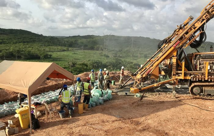 IronRidge shares rocket 36% on Ghana lithium study