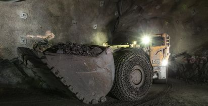 Mining culture changing ahead of technology revolution