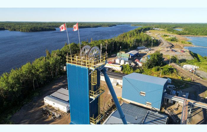 Evolution Mining swoops on Red Lake neighbour