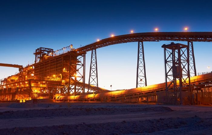 BHP approves $2.5B Spence expansion