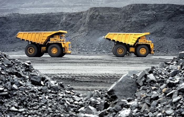 Miners 'not serious about productivity'