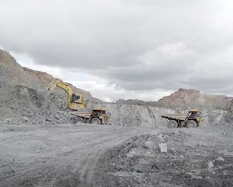 Atalaya ups copper output in March quarter - Mining Journal