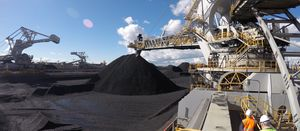 High Asia demand will maintain thermal coal pricing, says Whitehaven