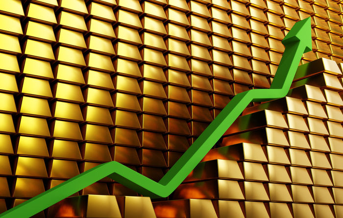UBS raises gold price forecasts