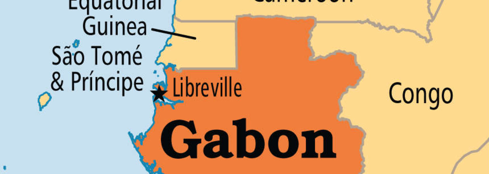 Gabon: a tough nut to crack