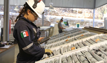 Endeavour cuts high-grade silver-gold at Bolanitos