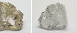 New source of large diamonds found at Lucapa's Lulo