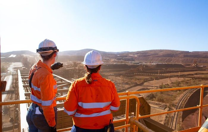 BHP adds 5,000 jobs in Australia