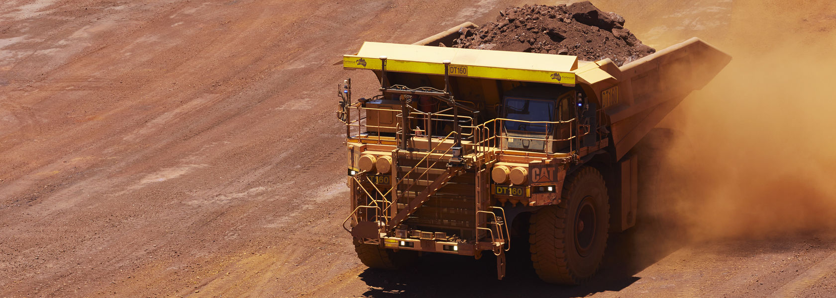 Fortescue with record net cash as revenue soars