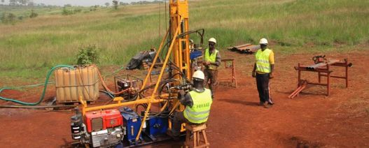 SRG Mining awards Lola graphite EPCM contract