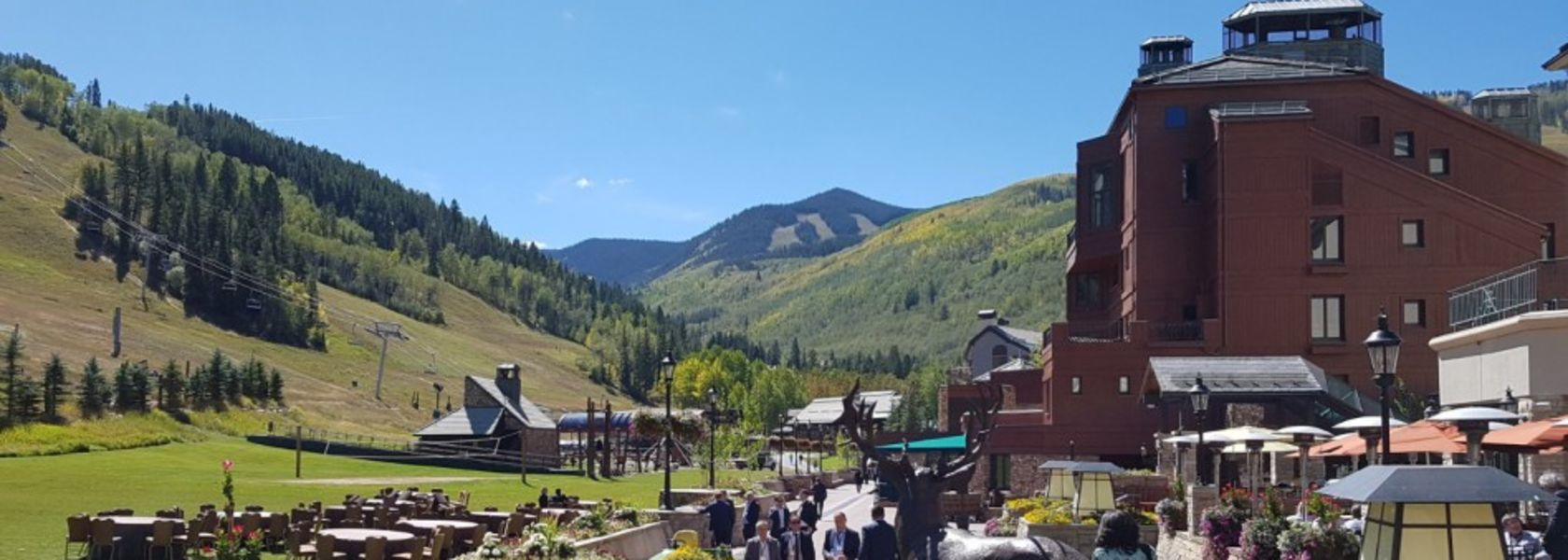 Beaver Creek takeaways