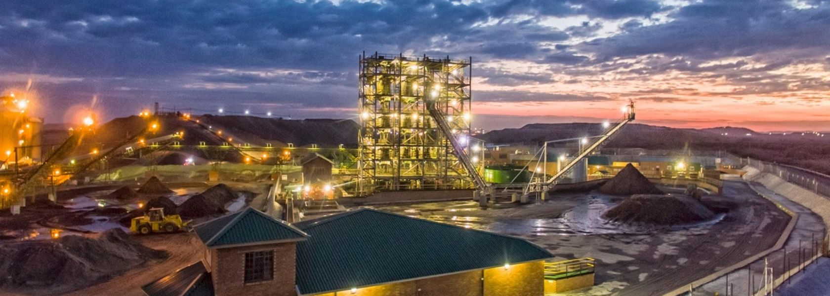 Sibanye-Stillwater to restart as South Africa's lockdown extends