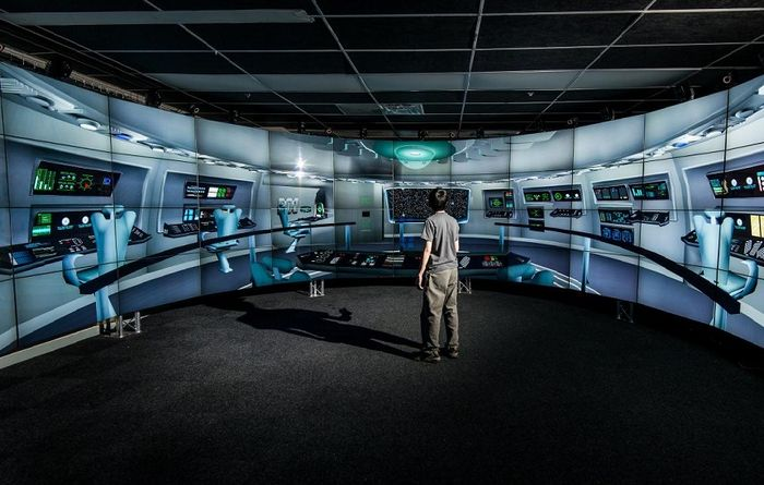 The rise of immersive simulation