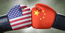 US-China trade tensions a hot topic at LME Week