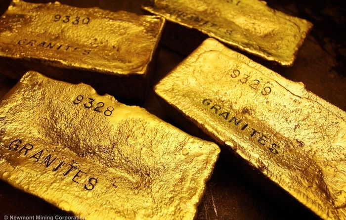 Newmont outshines gold rivals in MJ Top 100