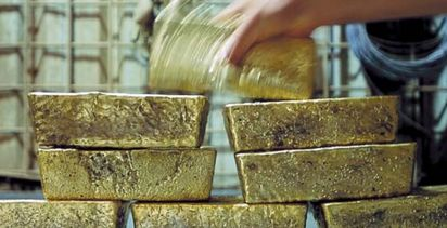 Gold set to rise further on India and China, says UBS