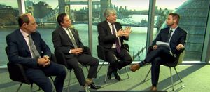 Gold M&A returning in 2020