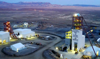 Is Nevada gold consolidation waiting for Godot?