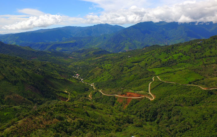 BHP and Newcrest in Ecuador showdown