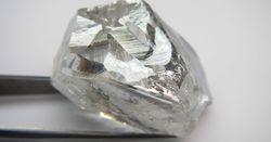 Record diamond production for Lucapa
