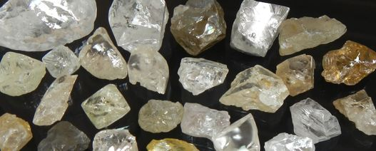Lucapa recovers more large diamonds