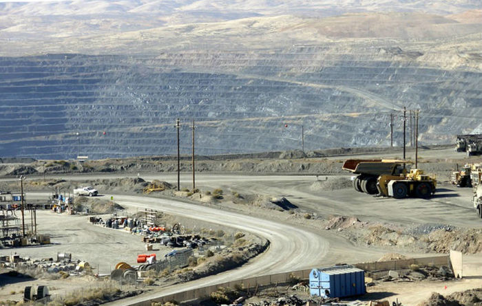 Mining could tempt back pension funds