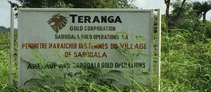 Teranga boosts profits, lays ground for growth