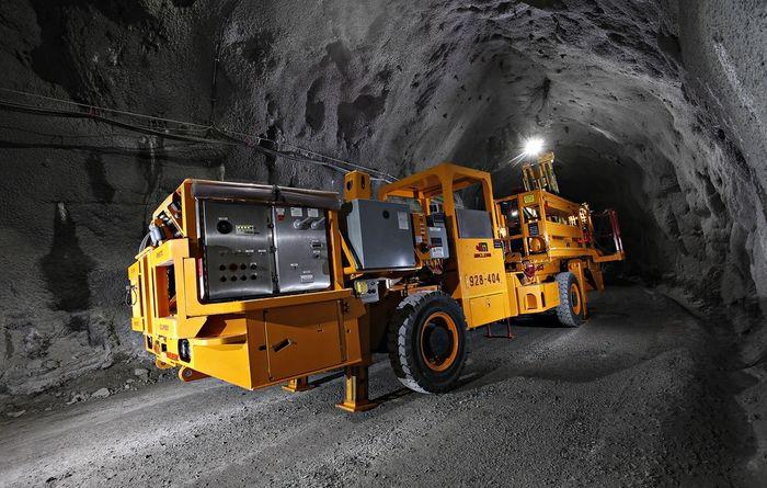 Innovation - Mining Journal - New technologies across the
