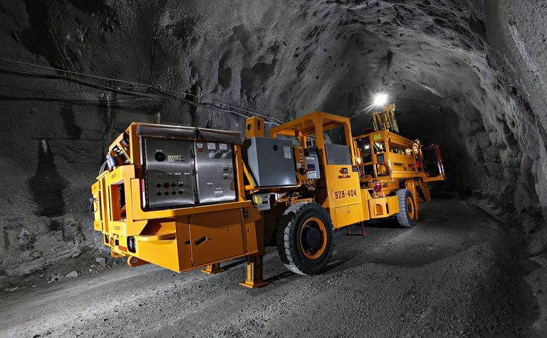 """The move to underground mining is inescapable"""