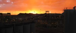 Ausdrill target secures major AngloGold extension