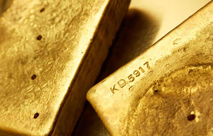 Gold holds above US$1,900/oz