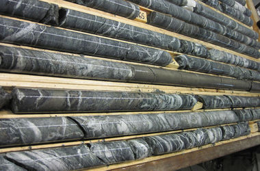 Balmoral makes new polymetallic finds at Grasset