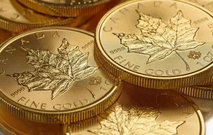 Paying dividends: Gold majors up the ante