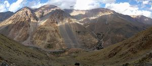 Los Andes advancing Chile's 'next major copper mine'