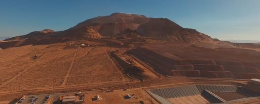 Former CEO looks set to control Golden Queen's mine