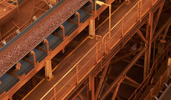 Iron ore party all but over