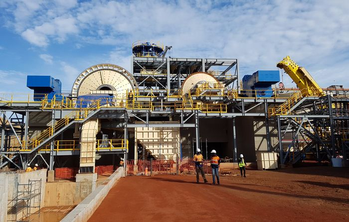 Under pressure Acacia bolsters cash balance