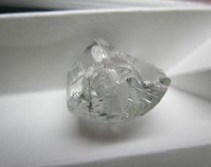 Firestone boosted by 46ct diamond find