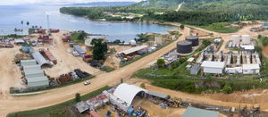 Oz gold miner St Barbara faces long haul in PNG