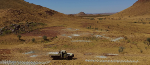 Western Australia gold drilling again revs up De Grey shares